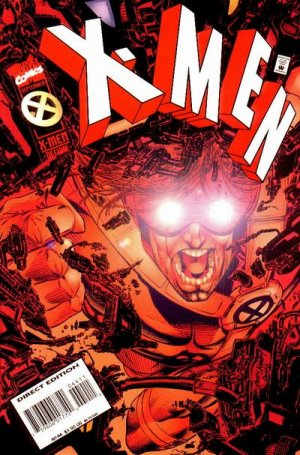 X-Men # 44