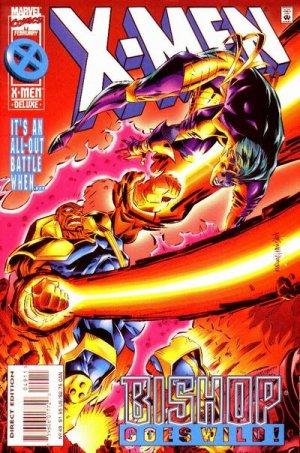 X-Men # 49