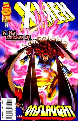 X-Men # 53