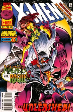X-Men 56 - Twilight of the Gods