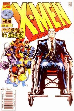 X-Men # 57