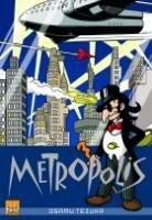 Metropolis édition SIMPLE