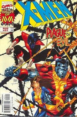 X-Men # 91 Issues V1 (1991 - 2001)