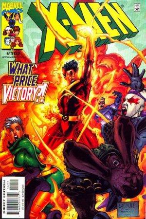 X-Men # 102