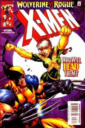 X-Men # 103