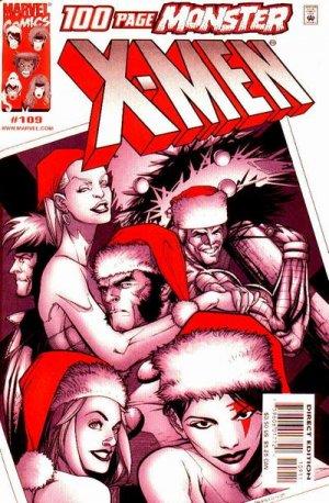X-Men 109 - Ceremonies