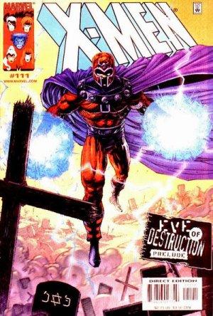 X-Men # 111