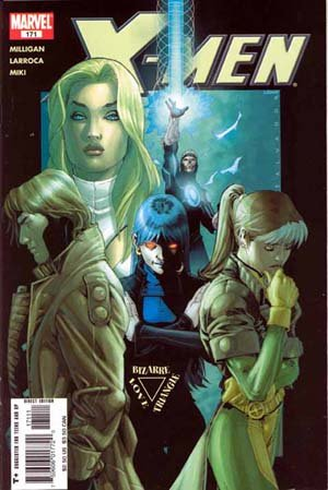 X-Men # 171 Issues V1 - Suite (2004 - 2008)