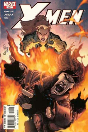 X-Men # 173 Issues V1 - Suite (2004 - 2008)