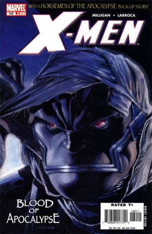 X-Men # 182 Issues V1 - Suite (2004 - 2008)