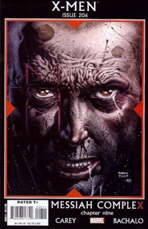 X-Men # 206