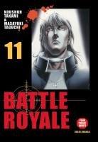 Battle Royale #11