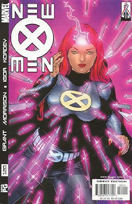 New X-Men # 120 Issues V1 (2001 - 2004)