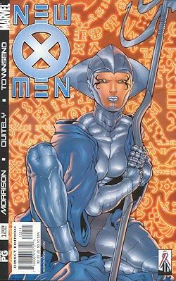 New X-Men # 122 Issues V1 (2001 - 2004)