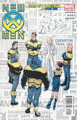 New X-Men # 135 Issues V1 (2001 - 2004)