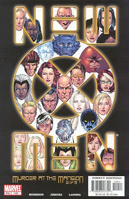New X-Men # 140 Issues V1 (2001 - 2004)