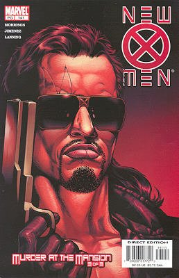New X-Men # 141 Issues V1 (2001 - 2004)