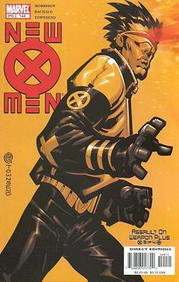 New X-Men # 144 Issues V1 (2001 - 2004)