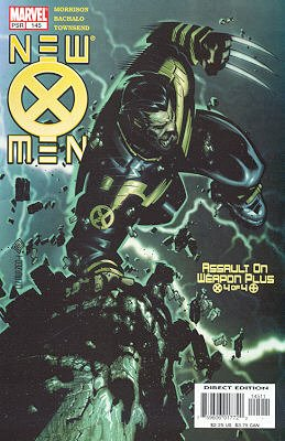 New X-Men # 145 Issues V1 (2001 - 2004)