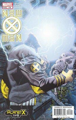 New X-Men # 146 Issues V1 (2001 - 2004)