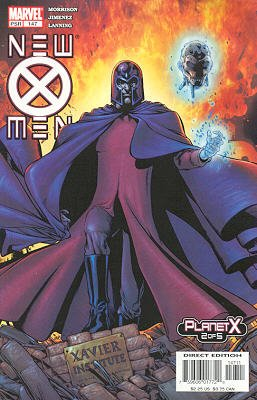 New X-Men # 147 Issues V1 (2001 - 2004)