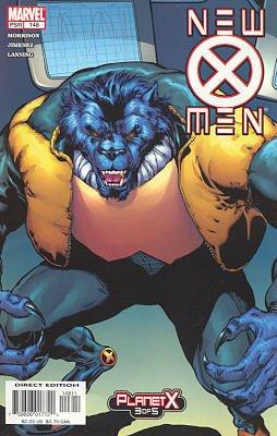 New X-Men # 148 Issues V1 (2001 - 2004)