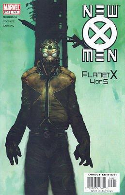 New X-Men # 149 Issues V1 (2001 - 2004)