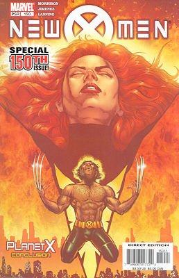 New X-Men # 150 Issues V1 (2001 - 2004)