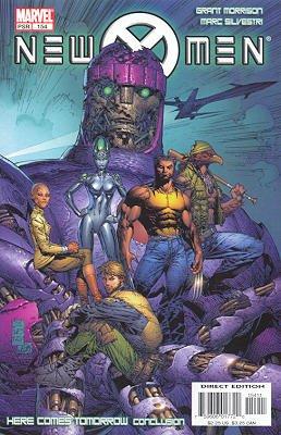 New X-Men # 154 Issues V1 (2001 - 2004)