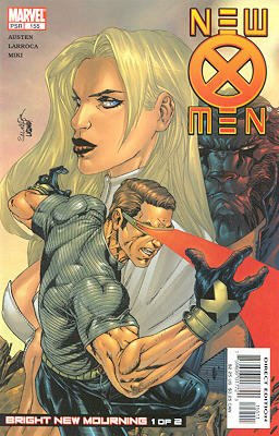 New X-Men # 155 Issues V1 (2001 - 2004)