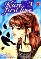 Kare First Love T.3