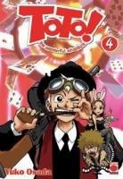 Toto, The Wonderful Adventure T.4