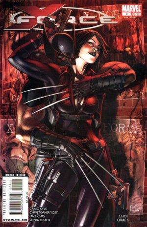 X-Force # 9