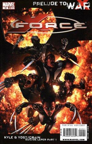 X-Force # 12