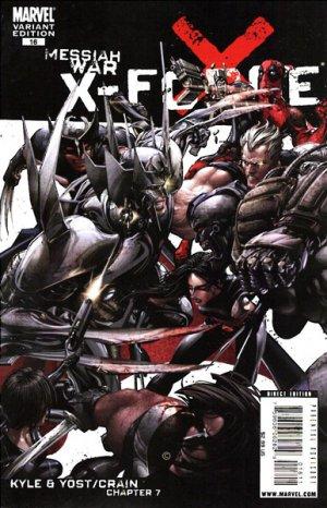 X-Force # 16