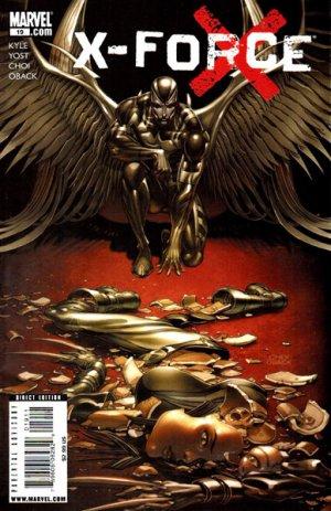 X-Force # 19