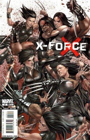 X-Force # 20