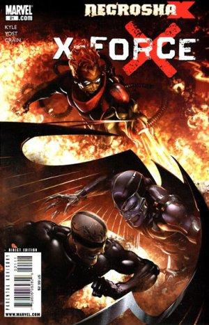 X-Force # 21