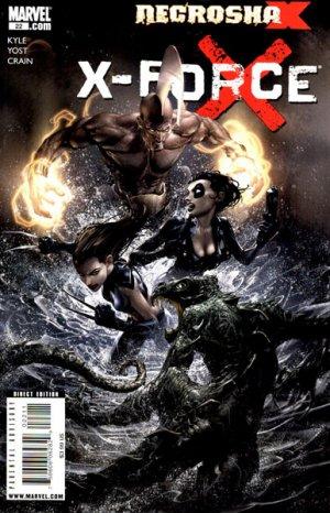X-Force # 22