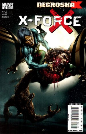 X-Force # 23