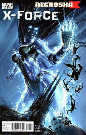 X-Force # 25