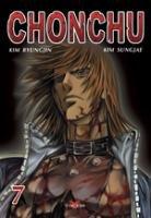 couverture, jaquette Chonchu 7 REEDITION (Tokebi)