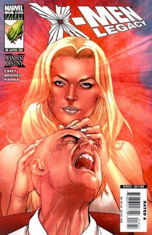 X-Men Legacy # 216