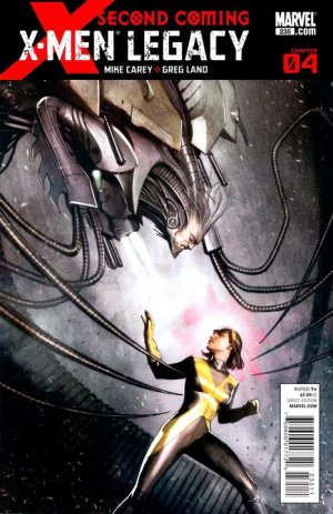 X-Men Legacy # 235 Issues V1 (2008 - 2012)