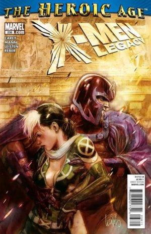 X-Men Legacy # 238