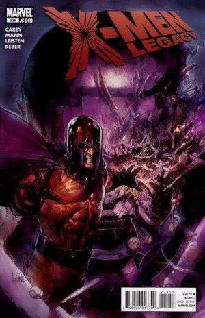 X-Men Legacy # 239