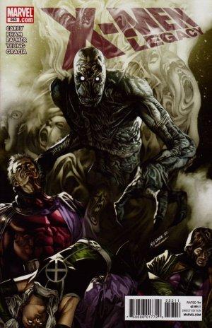 X-Men Legacy # 253