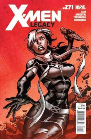 X-Men Legacy # 271