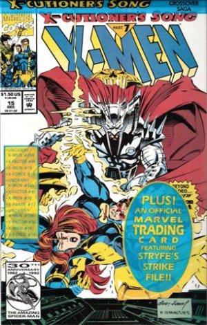 X-Men # 15 Issues V1 (1991 - 2001)