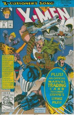 X-Men # 16 Issues V1 (1991 - 2001)